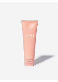 Peach ManiPedi Cream