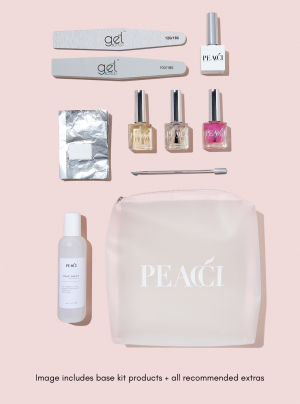 Gel Removal Kit