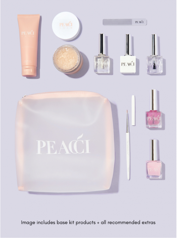 Manicure Starter Kit