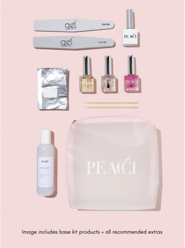 Basic Gel Removal Kit